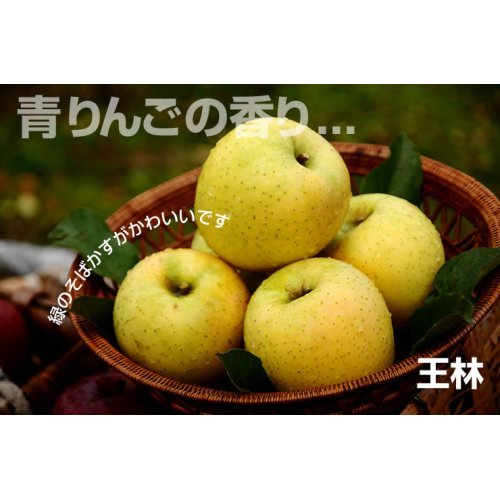 他の写真3: サンふじ・王林詰め合わせ 特秀 15kg